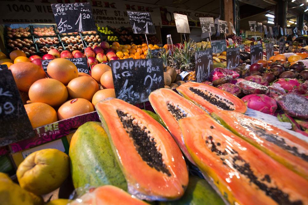 Citro Bio Widespread Salmonella Detected in Imported Papayas
